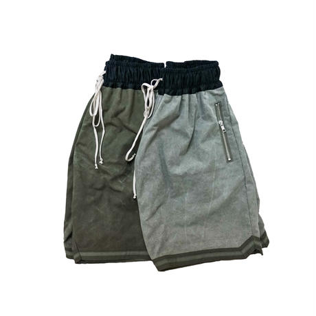 LAID BACK / BASKET SHORTS