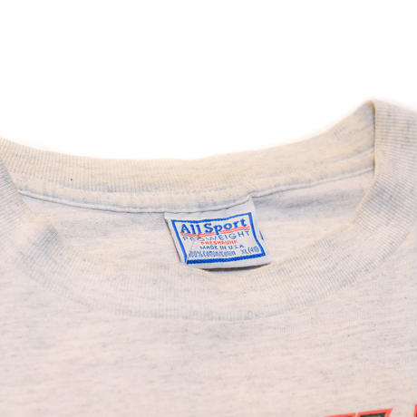 AMOUR VINTAGE TEE / GRAY