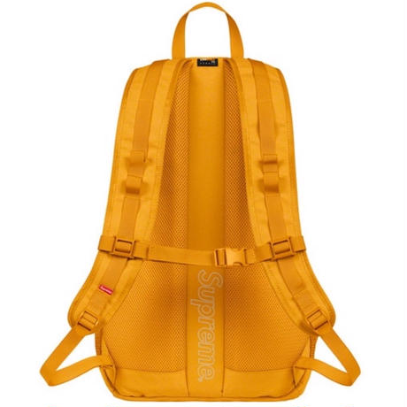 Supreme / BACK PACK 2020 SS