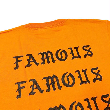 WORLD wide FAMOUS / 1920 TEE