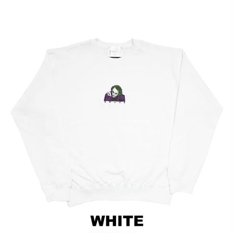 WWF × AMOUR CREW NECK JOKER