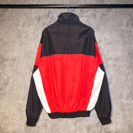 AMOUR / NYLON TEAM JACKET