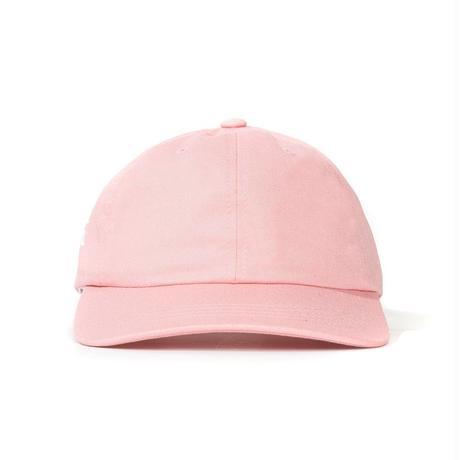 ANTI SOCIAL SOCIAL CLUB  WEIRD CAP / PINK