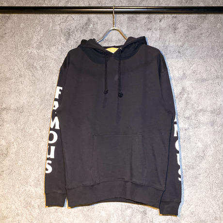 WORLD wide FAMOUS / FH HOODIE