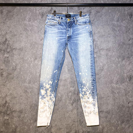 Fear of God / SELVEDGE PAINTERS DENIM JEANS