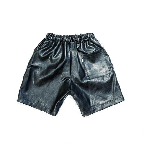 COMP®︎EX / ORIGINALS LEATHER SHORTS