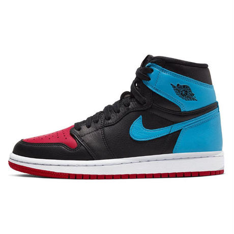 NIKE AIR JORDAN 1 HIGH OG UNC TO CHICAGO