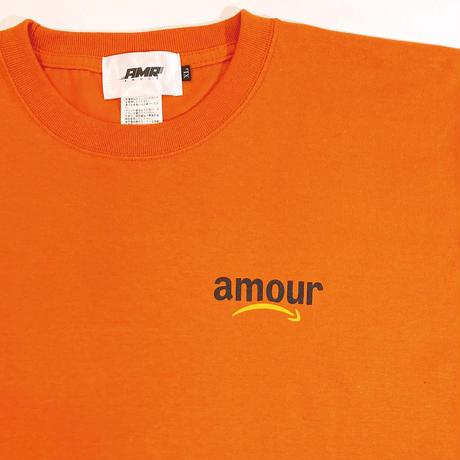 AMOUR / WORLD WIDE EXPRESS