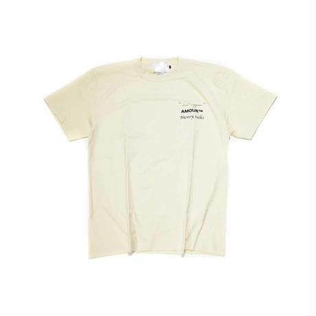 AMOUR / THE LAST RAPPER SS TEE