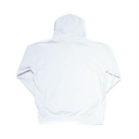 FTP / US LOGO POH  / WHITE