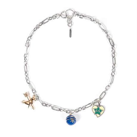 MAISON EMERALD / Valentine's Day Necklace