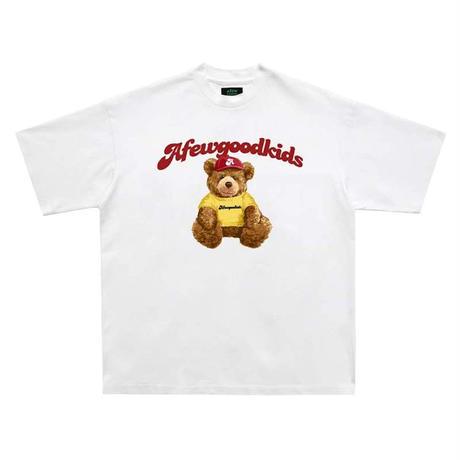 A FEW GOOD KIDS / TEDDY BEAR TEE