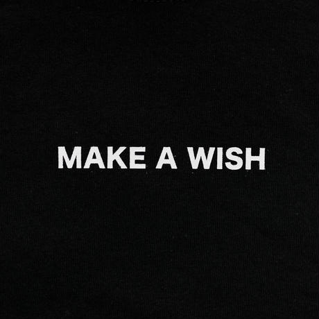 AMOUR / MAKE A WISH PULLOVER HOODIE