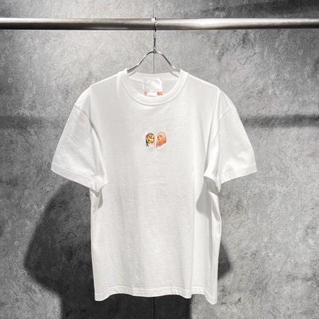 WORLD wide FAMOUS × AMOUR SS TEE 69NMJ