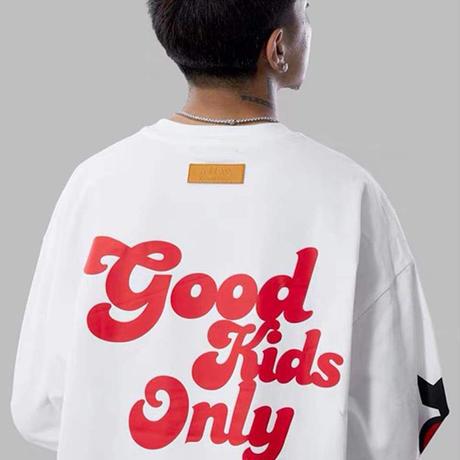 A FEW GOOD KIDS / GOOD KIDS LONG SLEEVE