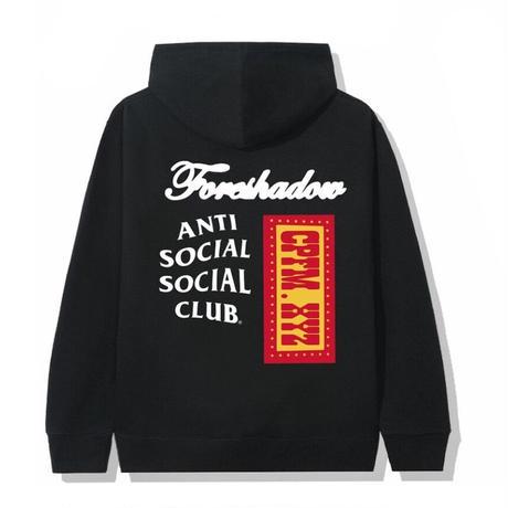 ANTI SOCIAL SOCIAL CLUB / CPFM×ASSC HOODIE