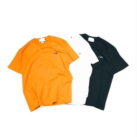 AMOUR / SS TEE +81