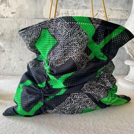 vintage  cloth  bag (d)