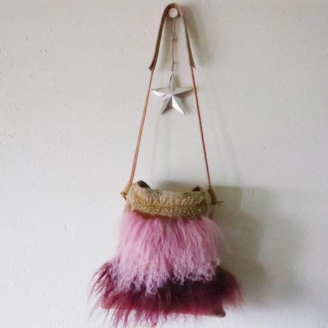 tapestry  bag (tibet lanb)