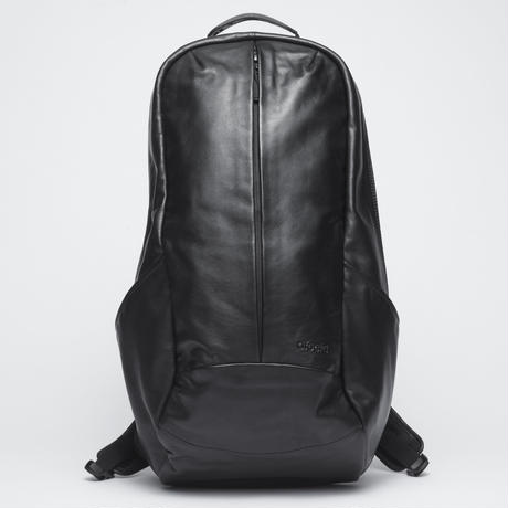 LEATHER SMOOTH BAG PACK
