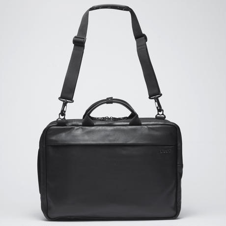 LEATHER FREQUENT USE BAG PACK