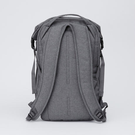 SQUARE FUNCTIONAL BAG PACK