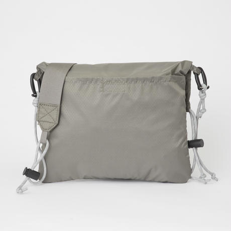 REPEL SHOULDER BAG