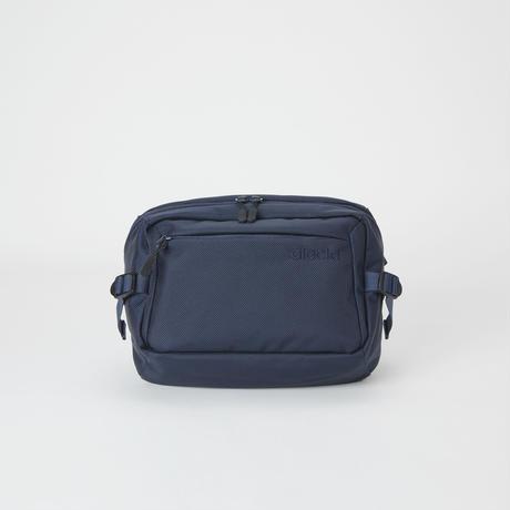 RIJID SHOULDER BAG