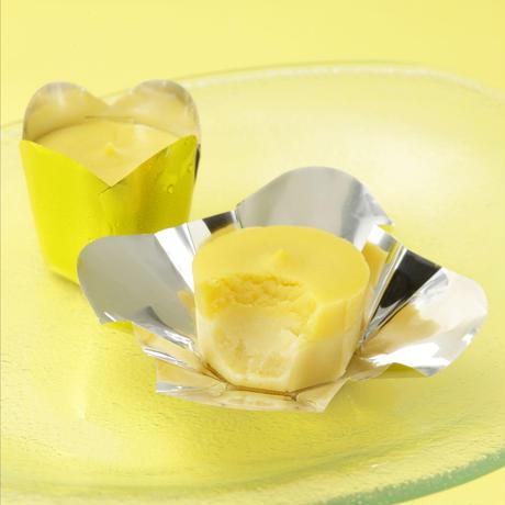 唐芋レアケーキ2本セット(ラブリー・パッションフルーツ)