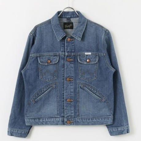 【WOMENS】Wrangler×URBAN RESEARCH 別注Gジャン