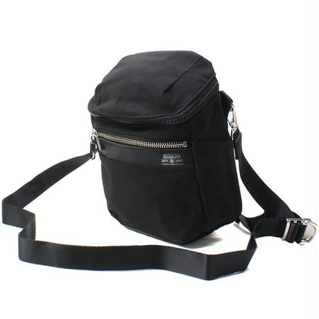 AS2OV アッソブ SHRINK NYLON POUCH SHOULDER ポーチショルダー