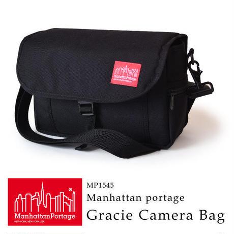 Manhattan Portage マンハッタンポーテージ グレイシーカメラバッグ ショルダーバッグ Gracie Camera Bag MP1545