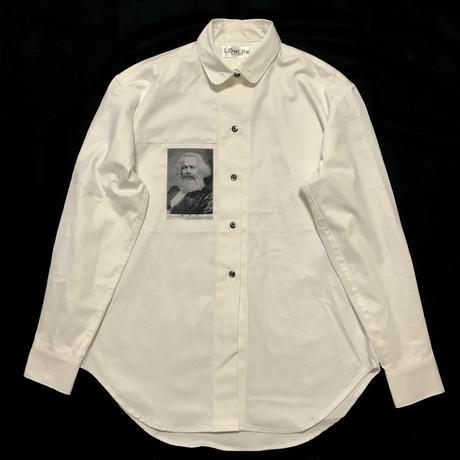 New LowLifeシャツ メンズL  002