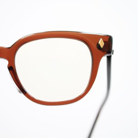 TART OPTICAL BRYAN タートオプティカル ブライアン / 006 Classic Brown *46サイズ