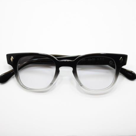 TART OPTICAL BRYAN タートオプティカル ブライアン / 003 Black Grey Fade *44サイズ