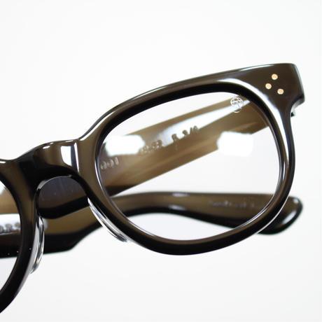 TART OPTICAL F.D.R. タートオプティカル エフディーアール / 001 Glossy Black *48サイズ