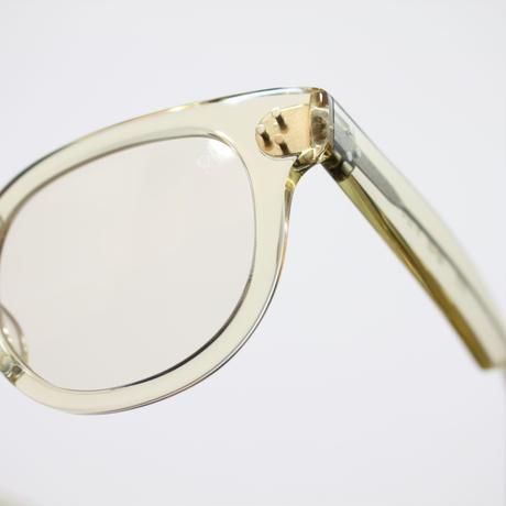 TART OPTICAL F.D.R. タートオプティカル エフディーアール / 005 Ecru Beige *48サイズ