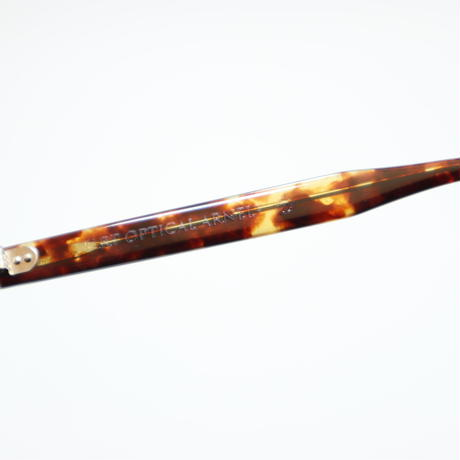 TART OPTICAL ARNEL タートオプティカル アーネル JD-04 / 002 Walnut *46サイズ