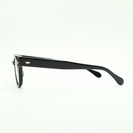 TART OPTICAL BRYAN タートオプティカル ブライアン  / 001 Glossy Black *44サイズ