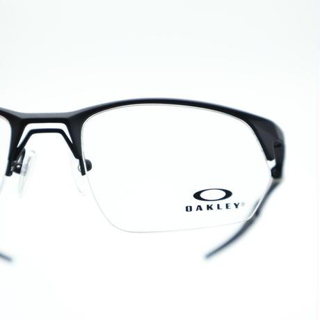 OAKLEY オークリー WIRE TAP2.0 RX ワイヤータップ2.0 RX OX5152-0154 マットブラック