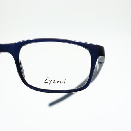 Eyevol アイヴォル BECK ベック / NVY-LG