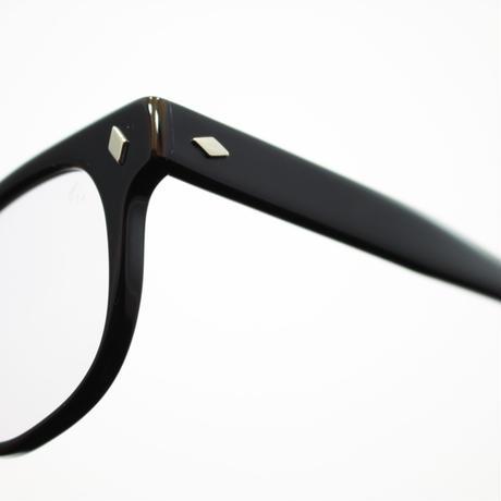 TART OPTICAL BRYAN タートオプティカル ブライアン / 001 Glossy Black *46サイズ
