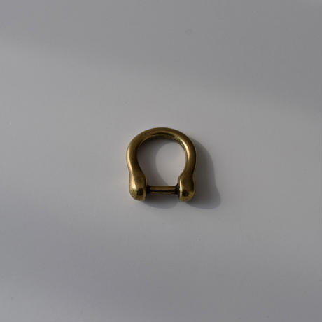 ring-a02086   Brass Ring