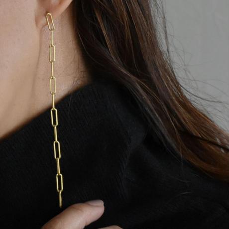 pierce-a02059   SV925  Square Chain  Pierce