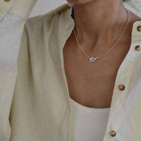 necklace-a02047   Nuance  Mantel  Necklace