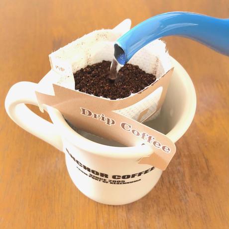 コスタリカデカフェカップオンコーヒー12個セット