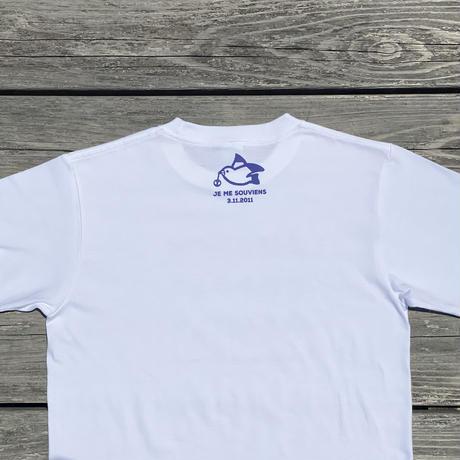 「ANCHOR COFFEE FAMILY」Tシャツ(130・140サイズ)