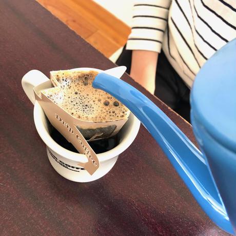 森と海のブレンドカップオンコーヒー6個セット×2