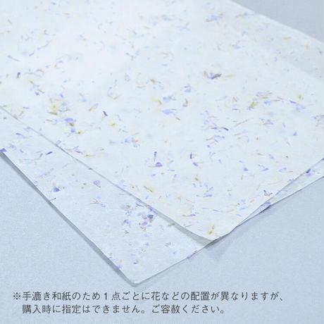 花和紙 invisible flower MINAMO