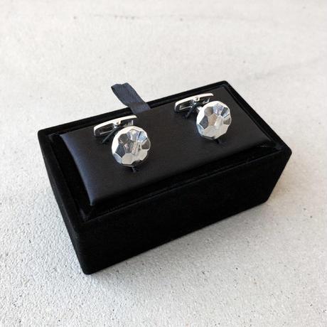 [GIFT] Silver925 / カフスボタン(カフスリンクス) GC-002